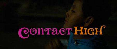Filmtipp - Contact High