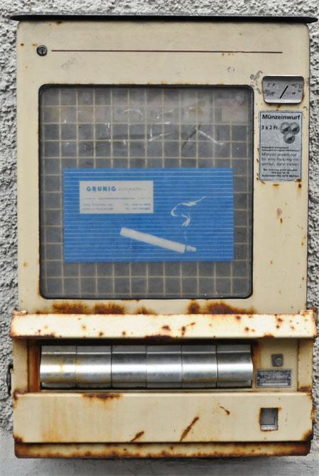 zigaretten kaufen automat